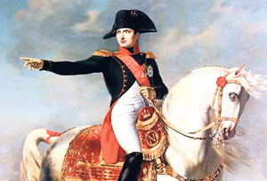 Image result for 1769 – Birthday of Napoléon Bonaparte