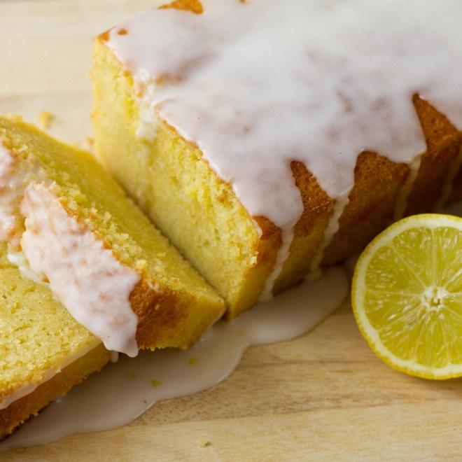[RECETTE] Gâteau au citron | Sunday Times
