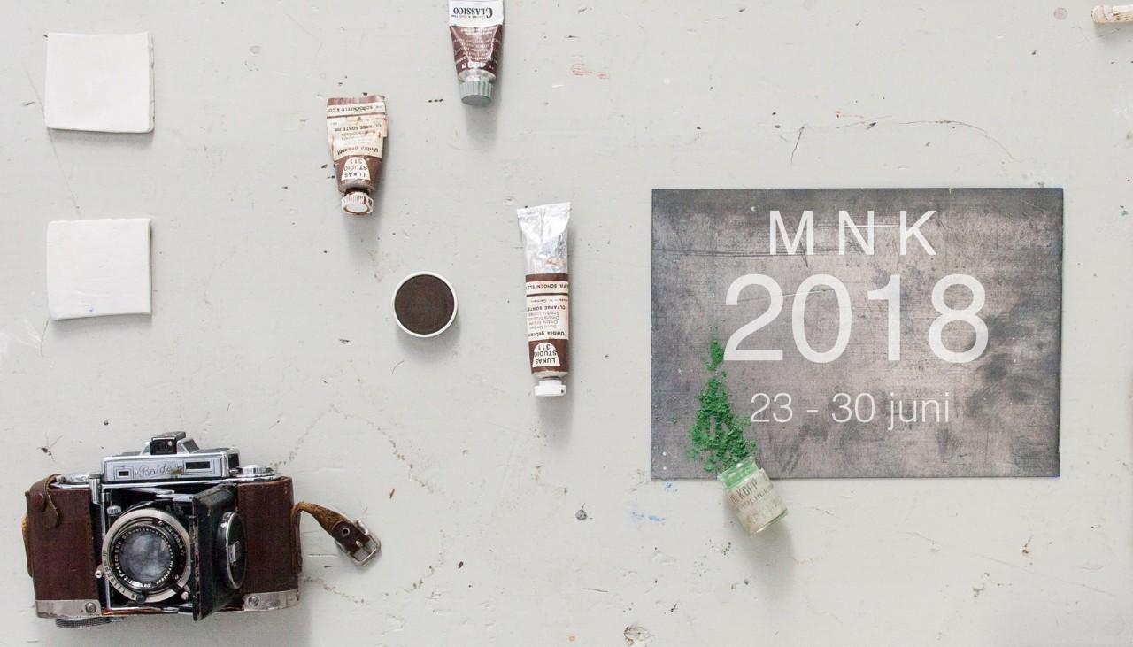 Header Midtnordisk kunstfestival