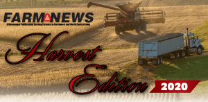 Farm News Harvest Edition Article