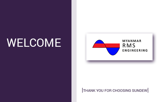 Welcome RMS Engineering
