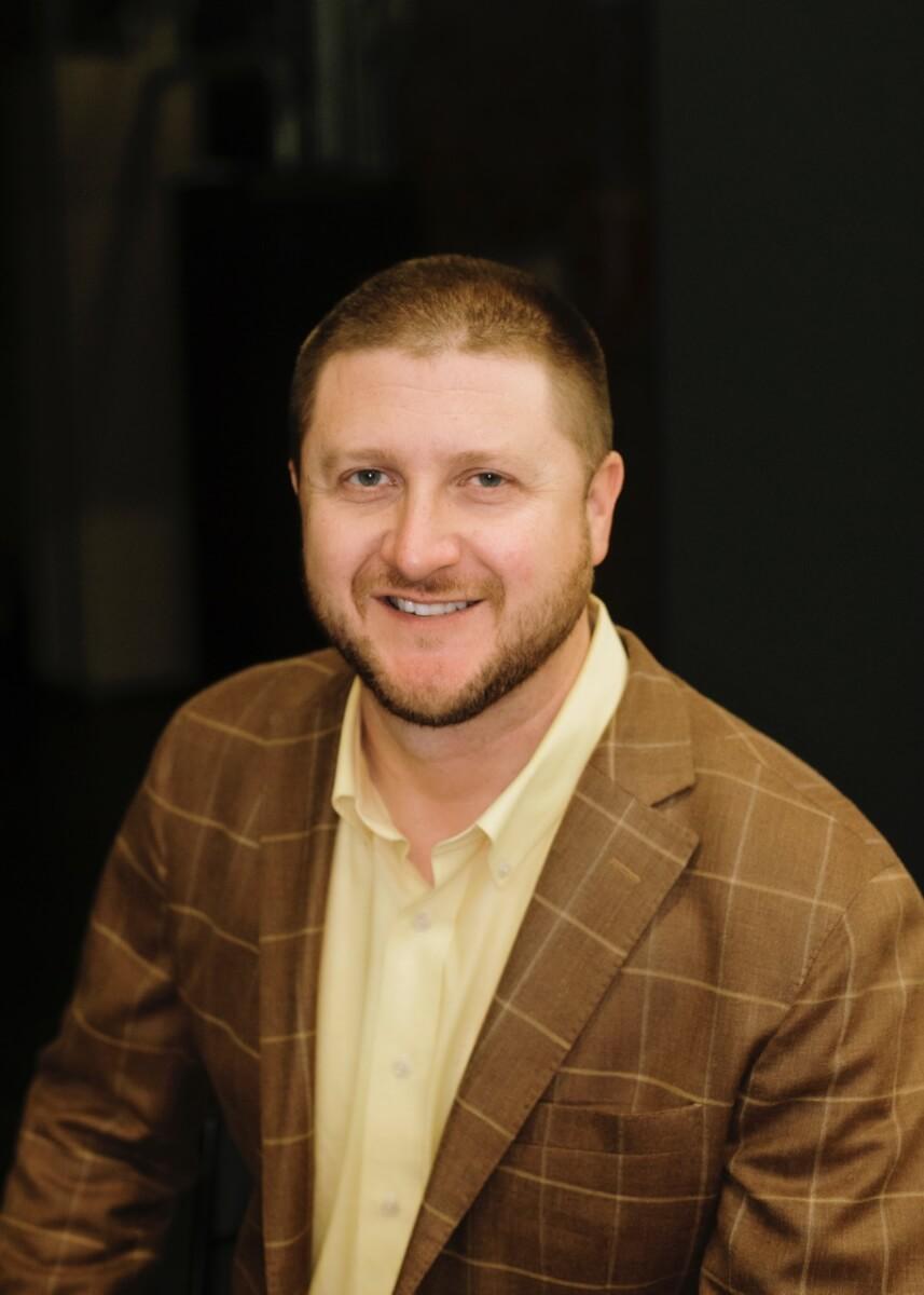 Jeremy Sundgren