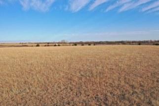 54.5 Acres El Dorado Kansas Land For Sale