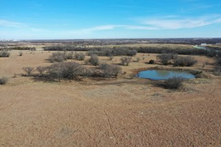 1038 Acres Butler County Kansas Land For Sale