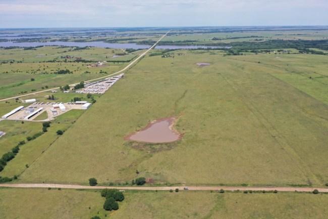 80+- Acres Near El Dorado Lake For Sale