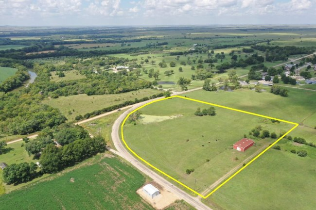 Greenwood County Land For Sale