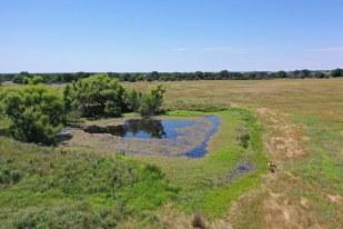 Elk County Kansas Land For Sale; Longton, Oak Valley