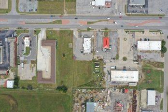 2435 W Central Ave, El Dorado Kansas 67042