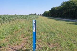 34.9 Acres Between Andover & Benton