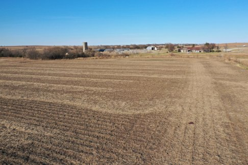 Squier Ranch, Beaumont Kansas