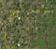 Marion & Morris County Land - Sundgren Auction & Realty