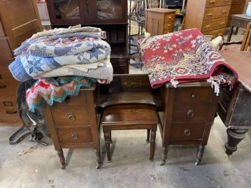 Dick & Caroline Scott Auction - 58 of 108
