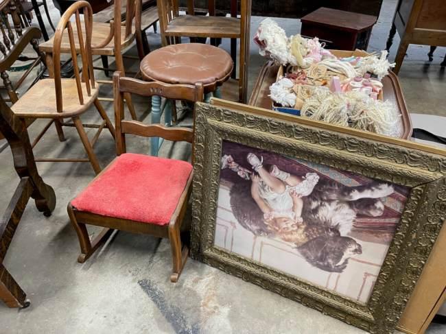 Dick & Caroline Scott Auction - 79 of 108