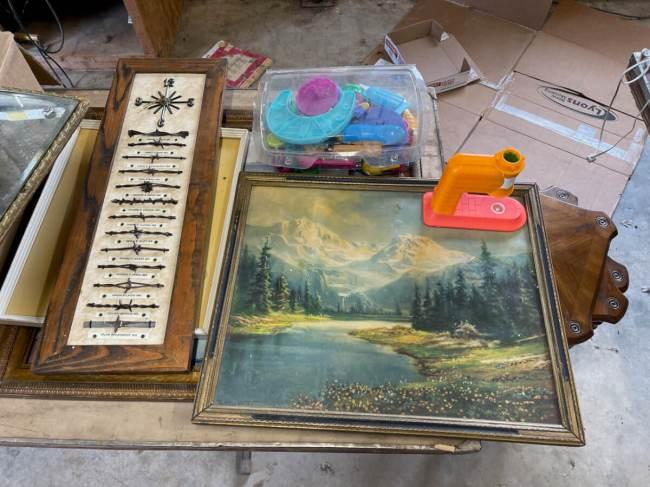 Dick & Caroline Scott Auction - 93 of 108
