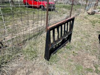 Gard - Sterling KS Auction April 30 - 121 of 214