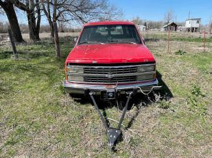 Gard - Sterling KS Auction April 30 - 140 of 214