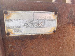 Gard - Sterling KS Auction April 30 - 156 of 214