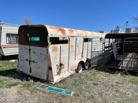 Gard - Sterling KS Auction April 30 - 173 of 214
