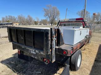 Gard - Sterling KS Auction April 30 - 203 of 214