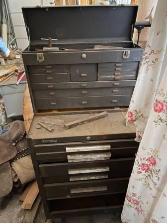 Gard - Sterling KS Auction April 30 - 36 of 214