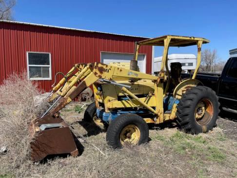 Gard - Sterling KS Auction April 30 - 79 of 214