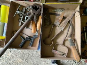 Guns, Antiques, Tools, ATV Auction - 128 of 178