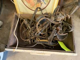 Guns, Antiques, Tools, ATV Auction - 13 of 178