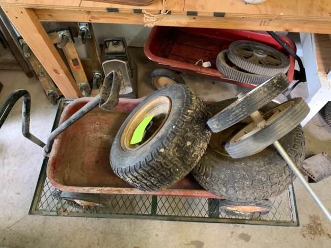 Guns, Antiques, Tools, ATV Auction - 59 of 178