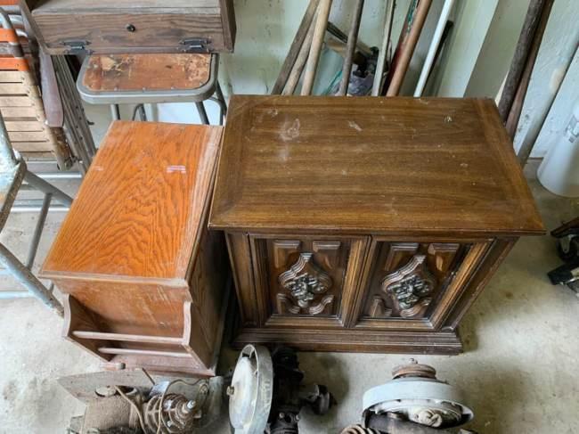 Guns, Antiques, Tools, ATV Auction - 76 of 178