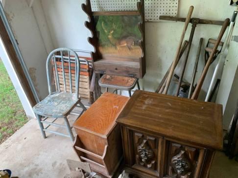 Guns, Antiques, Tools, ATV Auction - 77 of 178