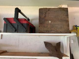 Guns, Antiques, Tools, ATV Auction - 81 of 178