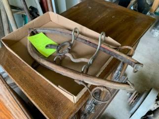 Guns, Antiques, Tools, ATV Auction - 91 of 178