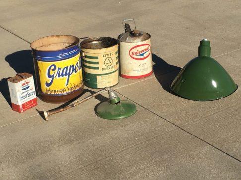 Sundgren Auction-Benton Kansas