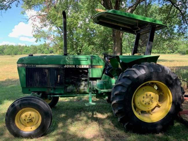 1758 60th Severy Kansas Sundgren Auction