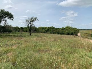 105.3 Acres For Sale, Greenwood County Kansas
