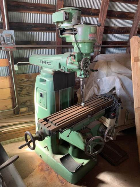 Markel Auction - 152 of 220