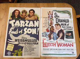 Movie Poster Auction #3 - 110 of 195