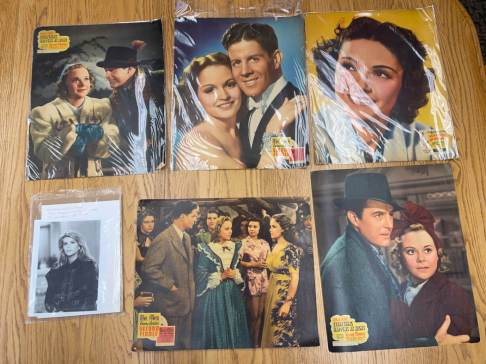 Movie Poster Auction #3 - 114 of 195
