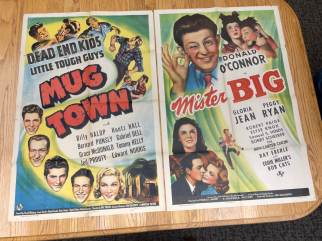 Movie Poster Auction #3 - 139 of 195