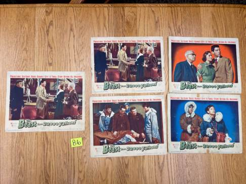 Movie Poster Auction #3 - 146 of 195