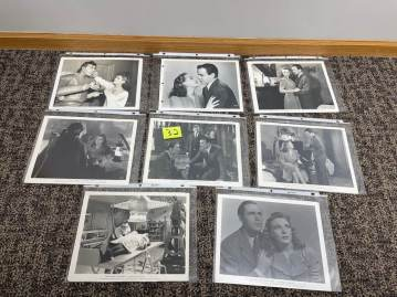 Movie Poster Auction #3 - 41 of 195