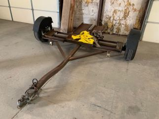 Part 2 Guns, Antiques, Tool, ATV Auction - 1 of 35