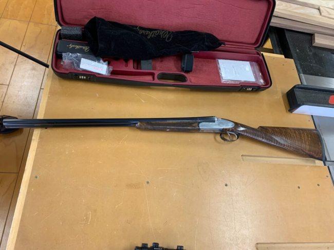 Part 2 Guns, Antiques, Tool, ATV Auction - 11 of 35