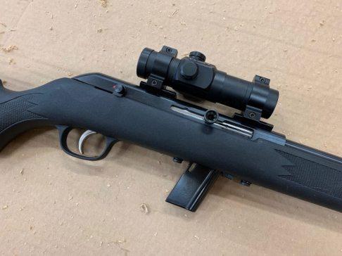 Part 2 Guns, Antiques, Tool, ATV Auction - 21 of 35