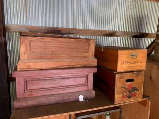 TOOL, ANTIQUES, COLLECTIBLES AUGUST 2020 - 19 of 59