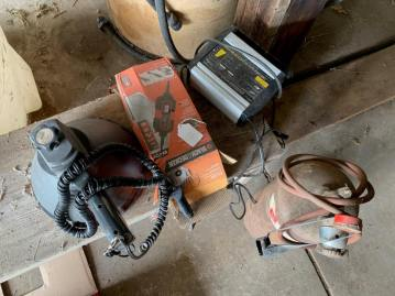 TOOL, ANTIQUES, COLLECTIBLES AUGUST 2020 - 38 of 59