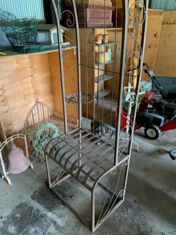 TOOL, ANTIQUES, COLLECTIBLES AUGUST 2020 - 7 of 59