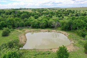 Greenwood County Kansas 153 Acres