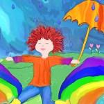 Splash Chase The Rainbow
