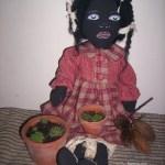 Marabelle Black Americana Doll